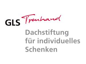 Logo GLS Dachstiftung