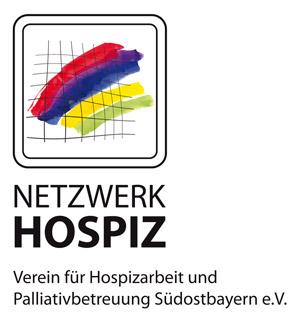 Logo Netzwerk Hospiz Südostbayern e.V.
